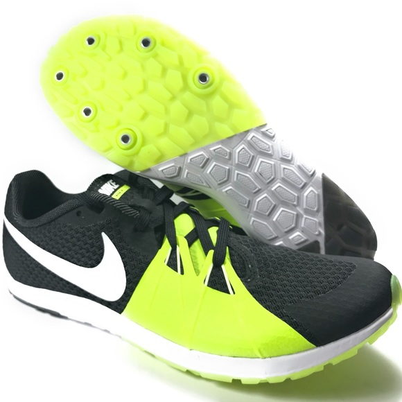 new arrival 82ed6 6b00b Nike Zoom Rival XC Size 8.5 Racing Track Spikes